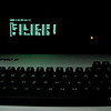 Yes, ladies and gentleman: those were the days, no 'Windows' graphical interface and no mouse, but just straight on 25 lines of 80 characters, using cursor- and control-keys which was all we had!! <br /> Just knowing all the commands by heart, and type them in..<br /> Loved it!! (and STILL do!!)