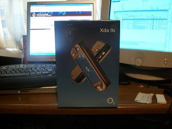 XDA2S Box