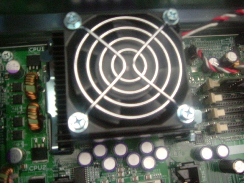 PowerEdge 1600SC CPU Fan