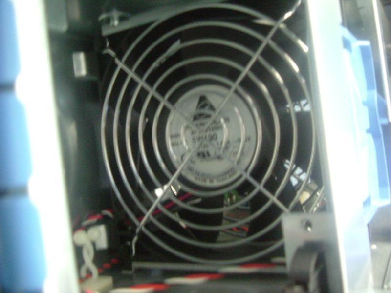 PowerEdge 1600SC Big fan on front