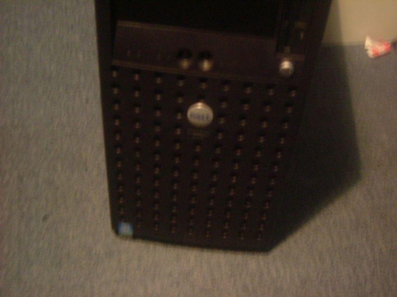 PowerEdge 1600SC front