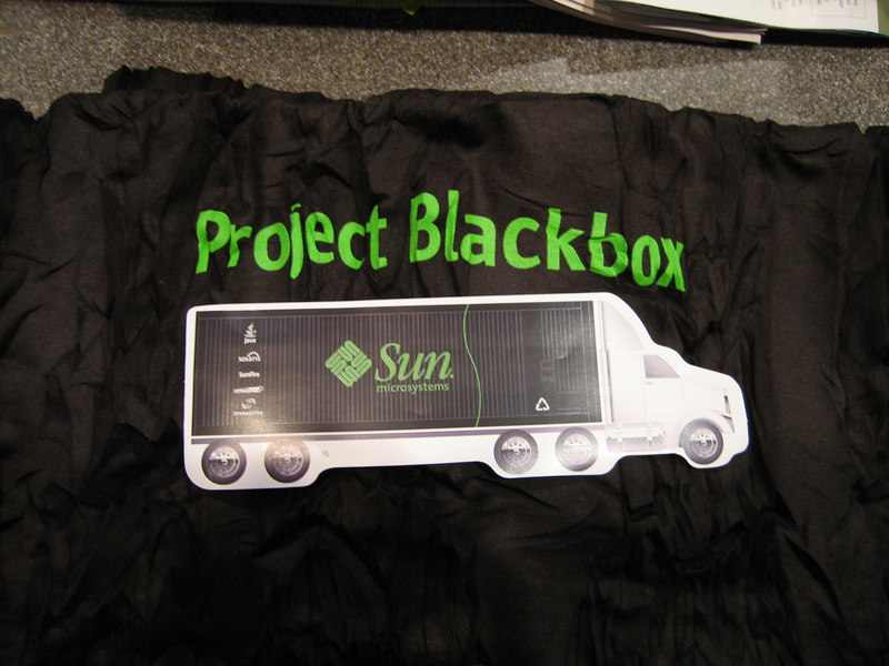 Project Blackbox, Washington DC, swag The cutout on the shirt