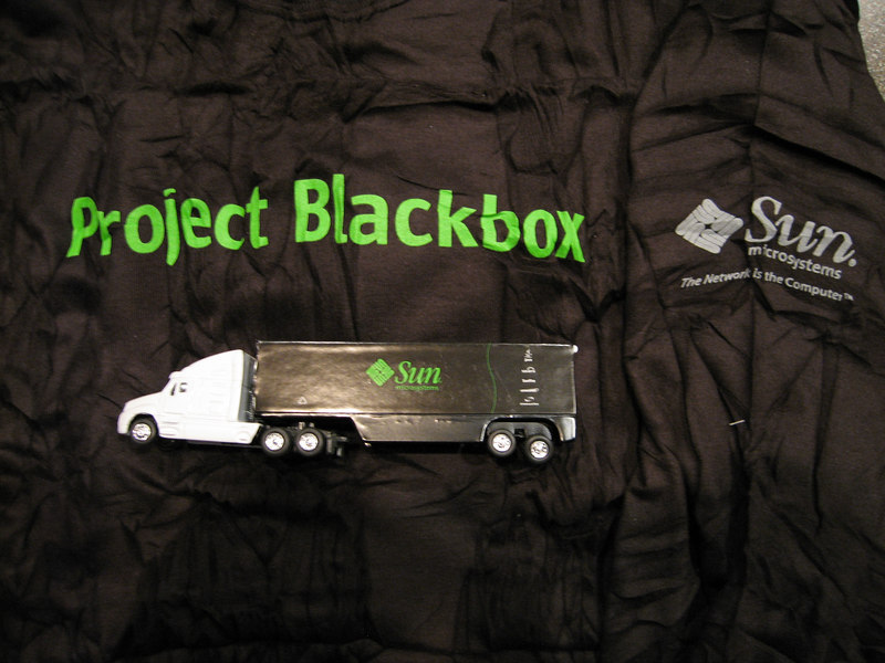 Project Blackbox, Washington DC, swag, The truck on the shirt