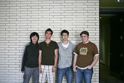 UCOSP-2011-Freeseer