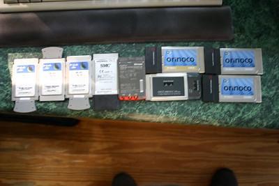 Wireless Cards