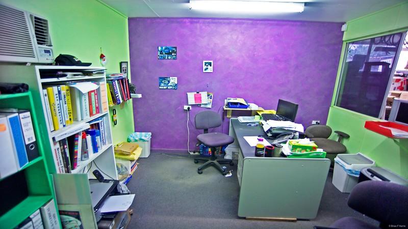 Buffalo Bolt Co mgr office Aaron Francis