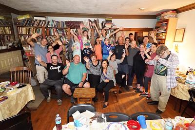 Comrov Family Party-08.04.2017