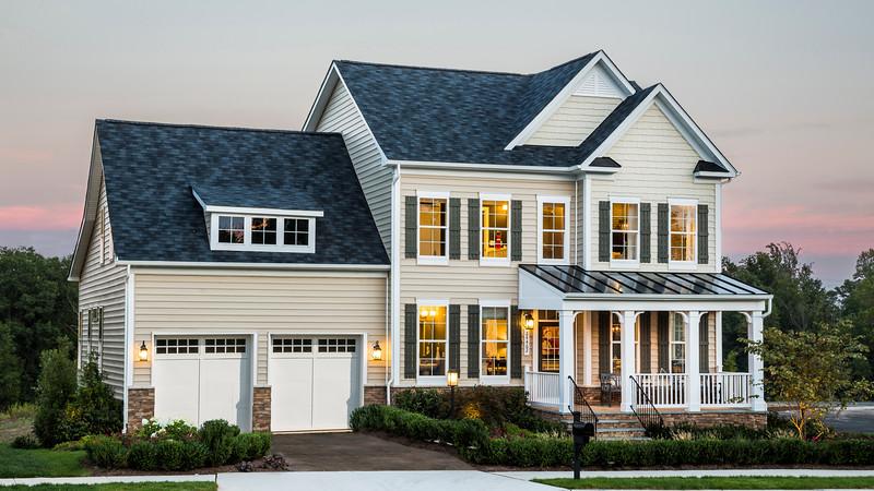 Comstock Homes