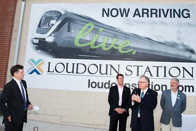 Loudoun Station 2012