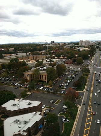 Reston Station Helicopter Ride 2011