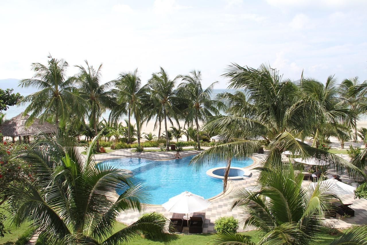 Con Dao Resort, Con Dao island