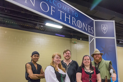 Con of Thrones w/Dur Demarion 6/30/17