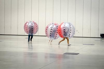 Knockerballs!