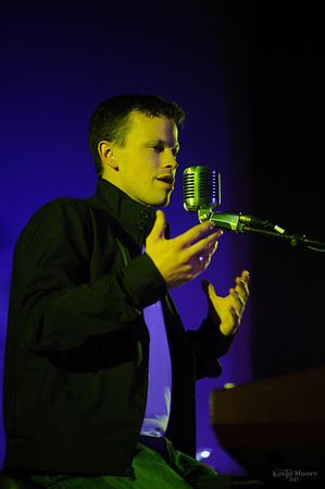 Joseph Aaron Concert