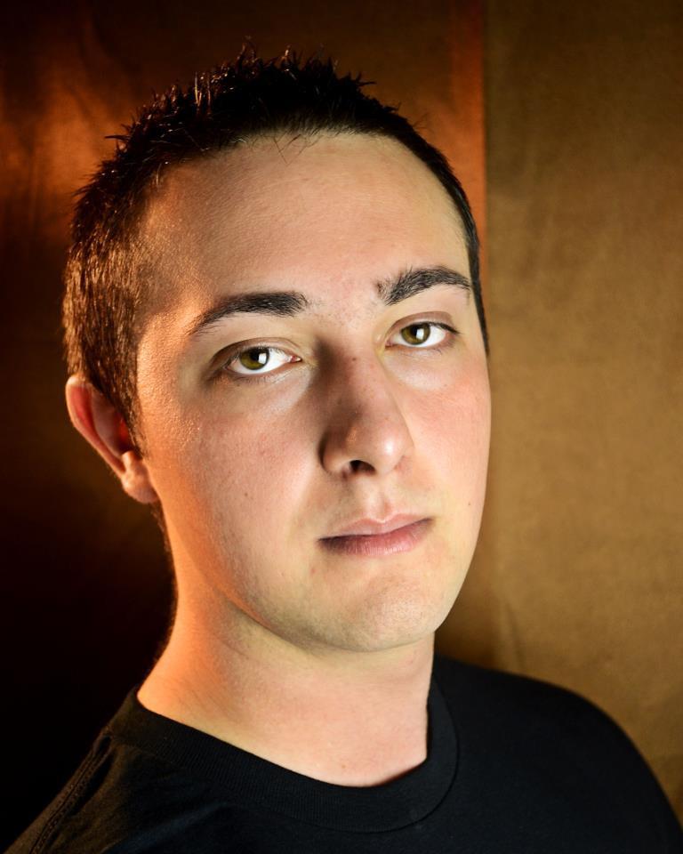 "Colby Ballinger aka ""Of Spades""- Demi-PhotoGoddess's Assistant"