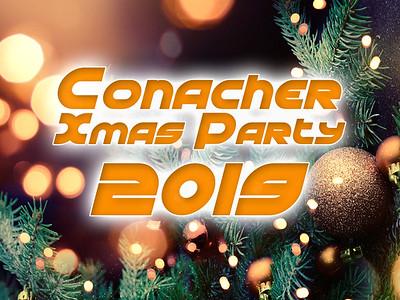 Conacher Xmas Party 19