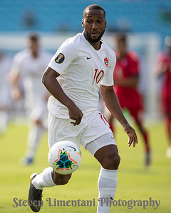 Junior Hoilett #10