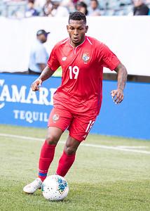 Alberto Quintero #19