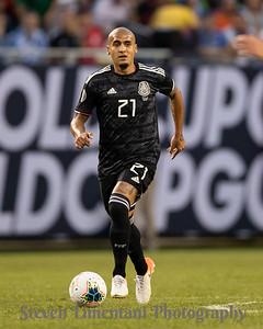 Luis Rodriguez #21