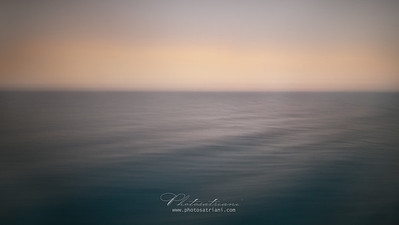 ICM3-Absolute Sea