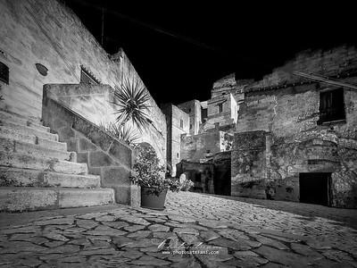 NTT3-Piazzetta dei Sassi of Matera