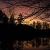 Last Light Reflections