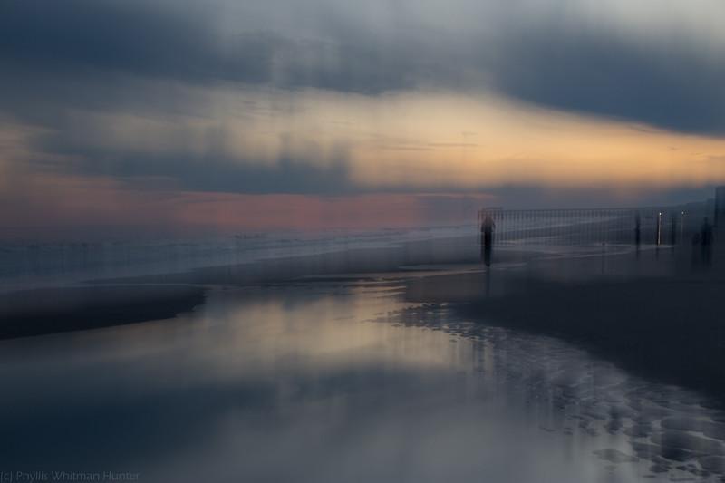 Misty Evening ll
