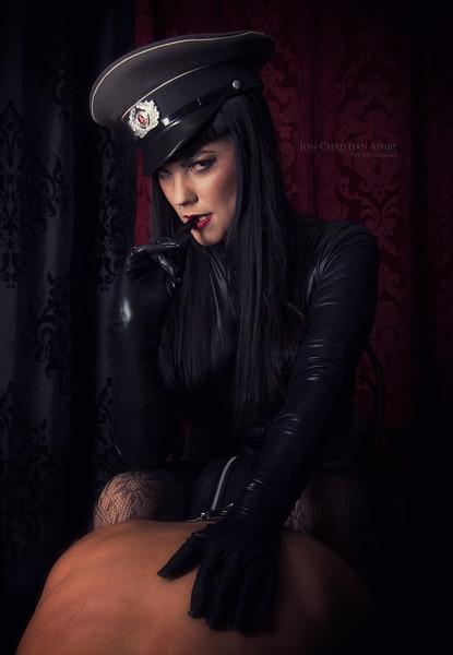 Mistress Shadow