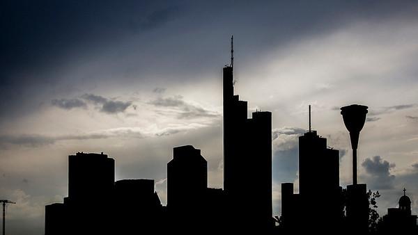 Frankfurt Silhouettes