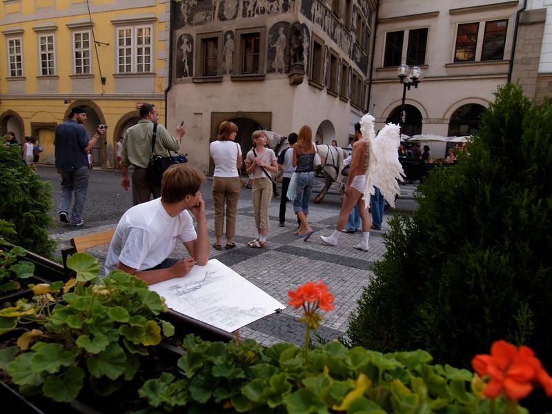 Prague 525