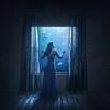 Underwater house
