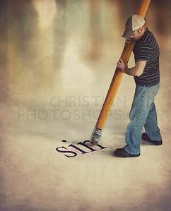 Erasing sin