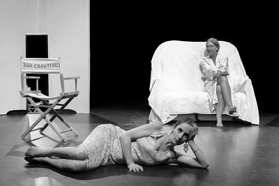 Qu'est-il arrivé à Bette Davis et Joan Crawford (11)