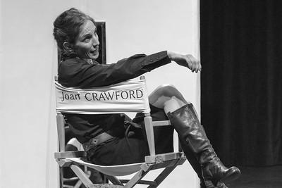 Qu'est-il arrivé à Bette Davis et Joan Crawford (22)