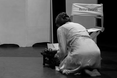 Qu'est-il arrivé à Bette Davis et Joan Crawford (8)
