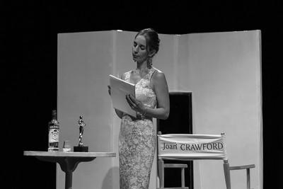Qu'est-il arrivé à Bette Davis et Joan Crawford (7)