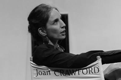 Qu'est-il arrivé à Bette Davis et Joan Crawford (23)