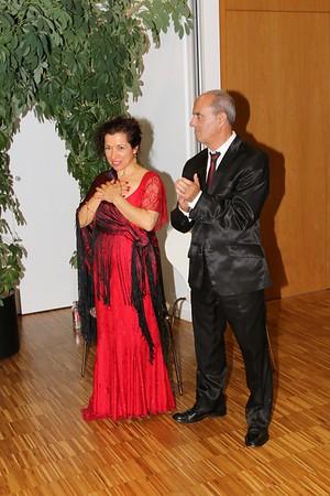 Concert Fado - Kulturkommissioun
