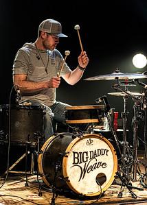 Brian Beihl (Big Daddy Weave)