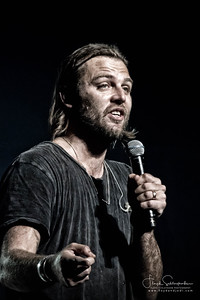 Joel Houston (Hillsong United)