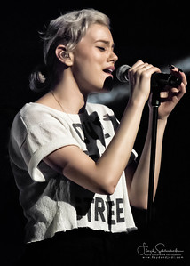 Taya Smith (Hillsong United)