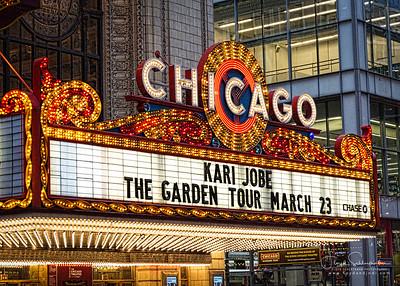 The Garden Tour