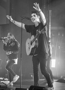 Kristian Stanfill & Melodie Malone