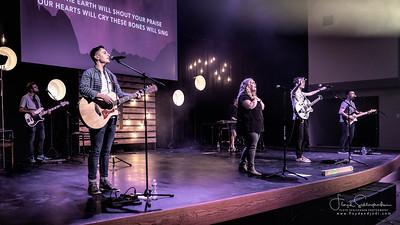Prodigal Worship