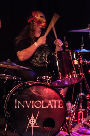 Inviolate