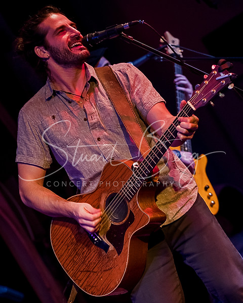 Adam Ezra Group  <br /> Towne Crier Cafe  <br /> Beacon, NY  <br /> November 17, 2017  <br />  ©Stuart M Berg  <br /> <br /> Adam Ezra Group  <br /> <br /> Adam Ezra Olshansky - Guitars, Dobro, Banjo, Lead Vocals  <br /> Corina Smith - Violin, Accordian, Vocals  <br /> Alex Martin - Drums, Percussion, Vocals  <br /> Poche Ponce - Bass, Vocals  <br /> <br /> Guest:<br /> - Guitar  <br /> <br /> <br /> The Old Main  <br /> <br /> Seth Becker- Guitars, Harmonica, Vocals  <br /> Nash Robb- Upright Bass, Vocals   <br /> Mitch Eckler- Drums, Percussion, Vocals