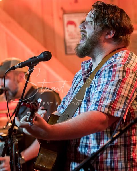 Pesky J. Nixon  <br /> May 19, 2017  <br /> Daryl's House Club  <br /> Pawling, NY  <br />  ©Stuart M Berg<br /> <br /> Pesky J. Nixon<br /> Ethan Baird - Guitar, Vocals<br /> Jake Bush - Accordion, Vocals<br /> Kara Kulpa - Mandolin, Fiddle, Vocals<br /> <br /> Adam Ezra Group<br /> Adam Ezra Olshansky - Guitar, Banjo, Accordian, Percussion, Vocals<br /> Corian Smith - Violin, Keyboards, Percussion, Vocals<br /> Josh Gold - Keyboards, Percussion, Vocals<br /> Francis Hickey - Bass, Vocals<br /> Alex Martin - Drums, Percussion, Vocals