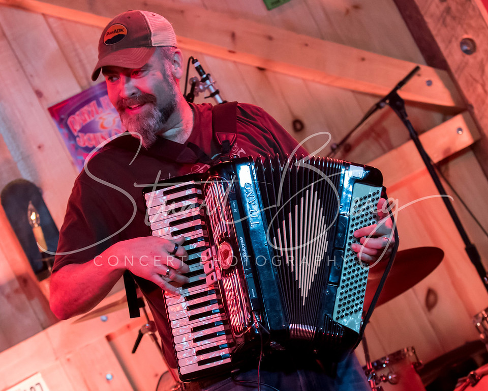 Pesky J. Nixon  <br /> May 19, 2017  <br /> Daryl's House Club  <br /> Pawling, NY  <br />  ©Stuart M Berg<br /> <br /> Pesky J. Nixon<br /> Ethan Baird - Guitar, Vocals<br /> Jake Bush - Accordion, Vocals<br /> Kara Kulpa - Mandolin, Fiddle, Vocals<br /> <br /> Adam Ezra Group<br /> Adam Ezra Olshansky - Guitar, Banjo, Accordian, Percussion, Vocals<br /> Corian Smith - Violin, Keyboards, Percussion, Vocals<br /> Josh Gold - Keyboards, Percussion, Vocals<br /> Francis Hickey - Bass, Vocals<br /> Alex Martin - Drums, Percussion, Vocals