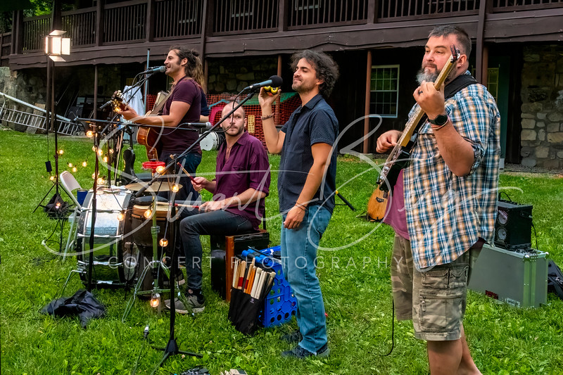 Adam Ezra Group <br /> Gathering Series<br /> Goshen, CT  <br /> June 19, 2021<br /> ©Stuart M Berg <br /> <br /> Adam Ezra Group   <br /> Adam Ezra Olshansky - Guitar, Vocals   <br /> Corian Smith - Violin, Accordian, Percussion, Vocals   <br /> Poche Ponce - Bass, Percussion, Vocals   <br /> Alex Martin - Drums, Percussion, Vocals <br /> Riley Shea - Percussion, Sound Engineer