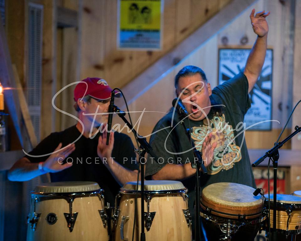 Adam Ezra Group    <br /> July 14, 2016  <br /> Daryl's House Club, Pawling, NY <br /> ©StuartBerg 2016